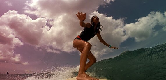 Bali Surf School