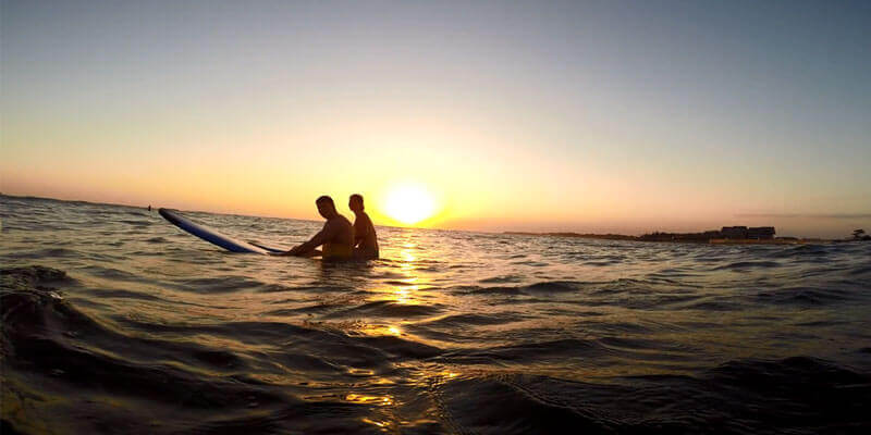 Bali Surf Shool